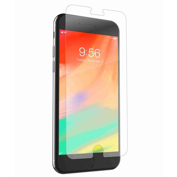 Ochranné sklo InvisibleSHIELD Glass+ pro Apple iPhone 8 Plus/ 7 Plus/6s Plus/6 Plus (ZGI7LLGC-F00)