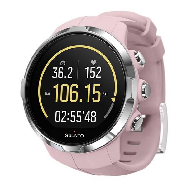 Inteligentné hodinky Suunto Spartan Sport Sakura bez HR ... 3ac83ad764