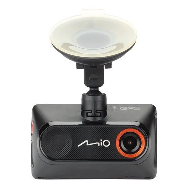 Autokamera Mio MiVue 786 (5415N5680013) černá (vrácené zboží 8800214467)