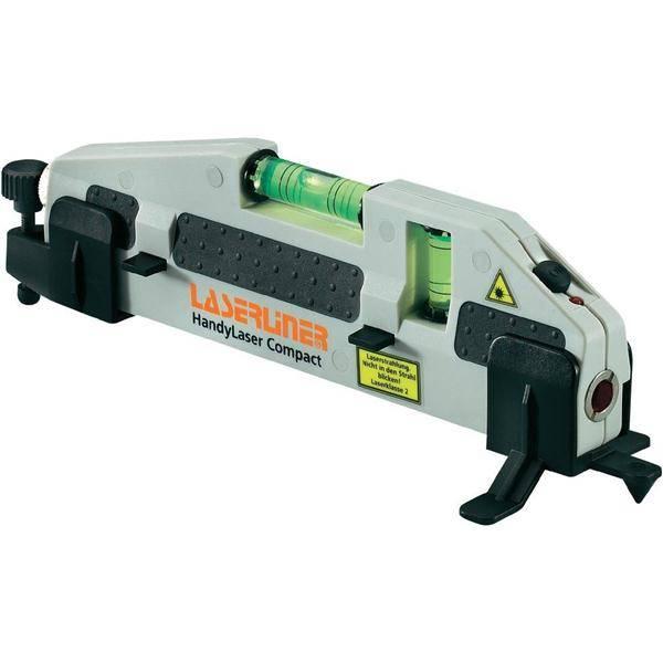 Vodováha CNR Handy Laser Compact (vrácené zboží 8800292318)