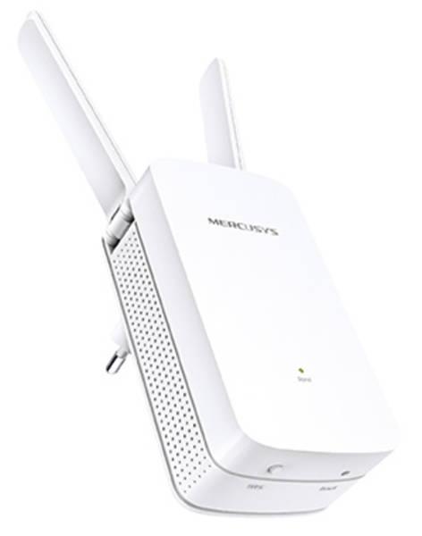 WiFi extender Mercusys MW300RE (MW300RE) bílý