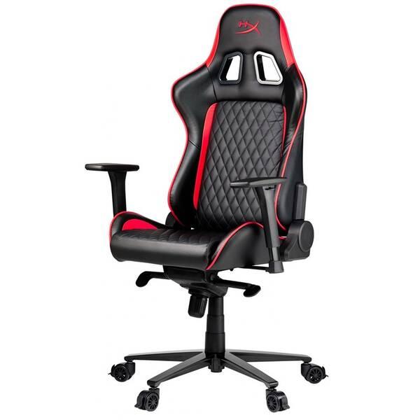 Herní židle HyperX BLAST (367502) černá/červená