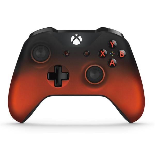 Gamepad Microsoft Xbox One Wireless - Volcano Shadow (WL3-00069)