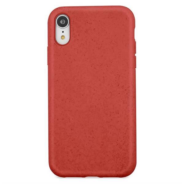 Kryt na mobil Forever Bioio pro Apple iPhone XR (HOUAPIPXRBIORE) červený