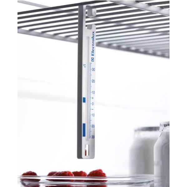Vertikální teploměr Electrolux pro chladničky a mrazničky