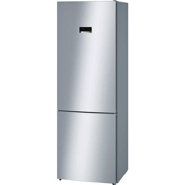 Chladnička s mrazničkou Bosch KGN49XI30 nerez (Zboží vrácené ve 14 denní lhůtě, servisované 8800549464)