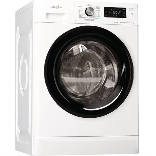 Pračka Whirlpool FreshCare+ FFB 9448 BV CS bílá