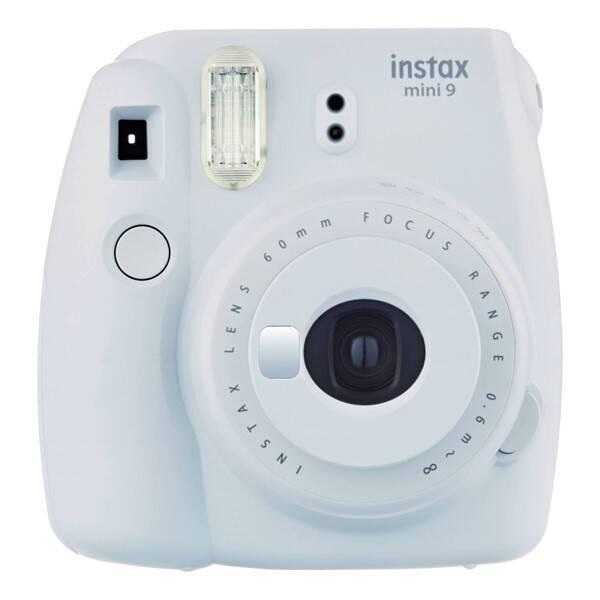 Digitálny fotoaparát Fujifilm Instax mini 9 biely