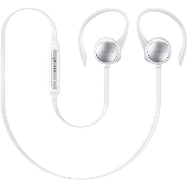 Sluchátka Samsung Level Active (EO-BG930C) (EO-BG930CWEGWW) bílá (vrácené zboží 8800289097)