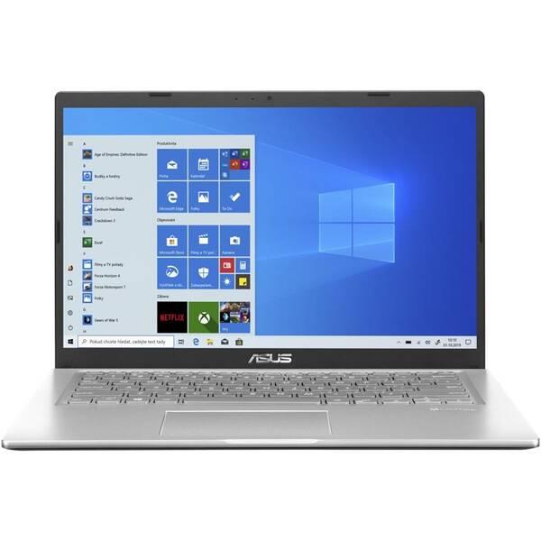 Notebook Asus VivoBook 14 (A415JA-EB1068T) (A415JA-EB1068T) strieborný