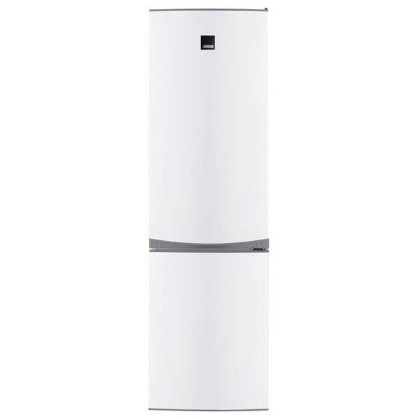 Chladnička s mrazničkou Zanussi ZRB36104WA bílá