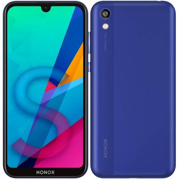 Mobilní telefon Honor 8S Dual SIM (51093UPF) modrý