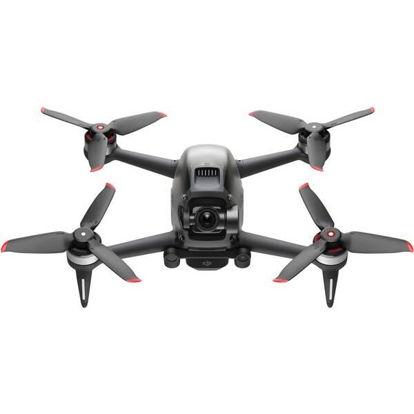 Dron DJI Dron FPV (Universal Edition) (CP.FP.00000009.02) sivý