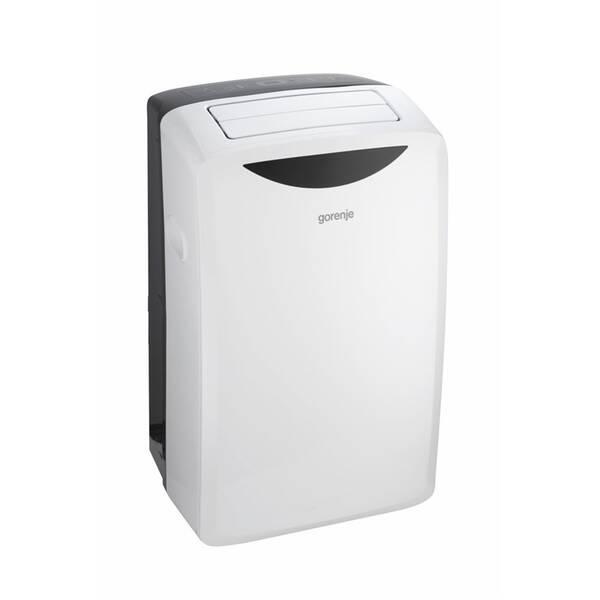 Mobilní klimatizace Gorenje KAM 26 THP bílá