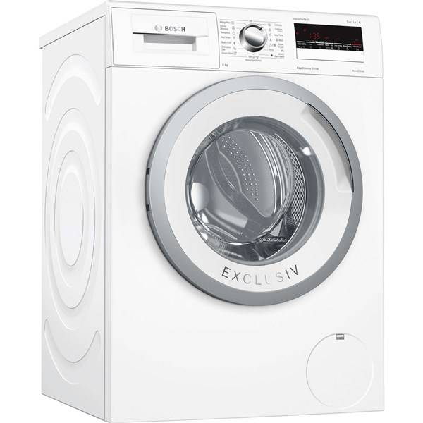 Automatická práčka Bosch WAN28290BY biela