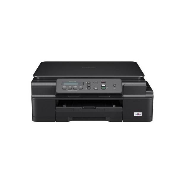 Tiskárna multifunkční Brother DCP-J105, INK Benefit (DCPJ105YJ1) černá