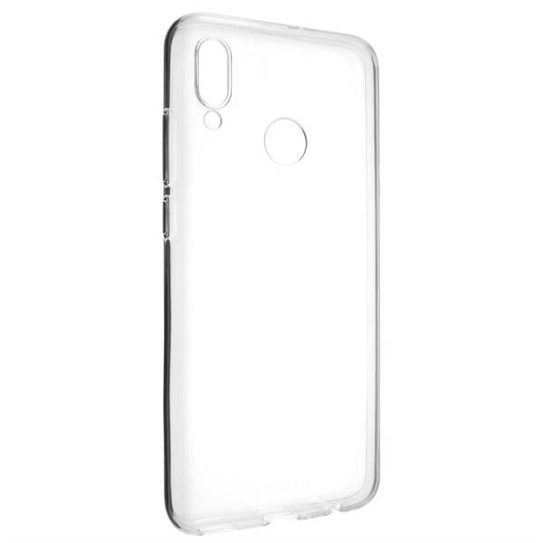 Kryt na mobil FIXED na Huawei P Smart (2019) (FIXTCC-367) priehľadný