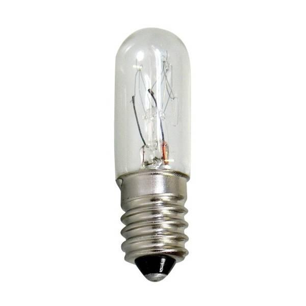Žárovka do lednice EMOS 15W, E14, teplá bílá (Z1)