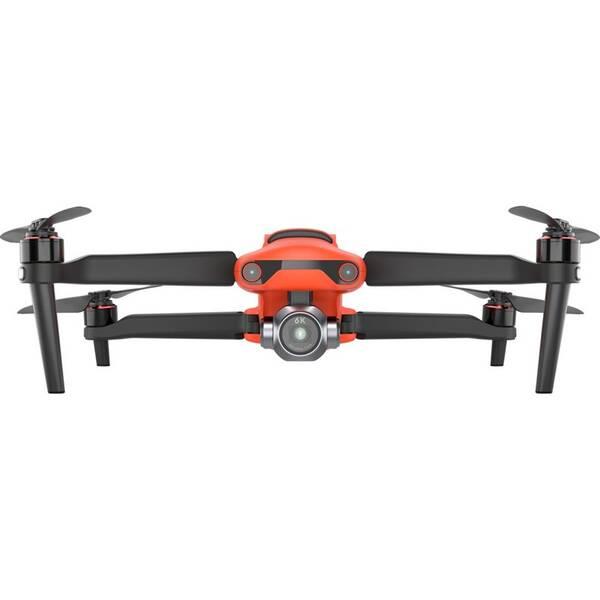 Dron Autel Robotics EVO II Pro 6K Combo oranžový