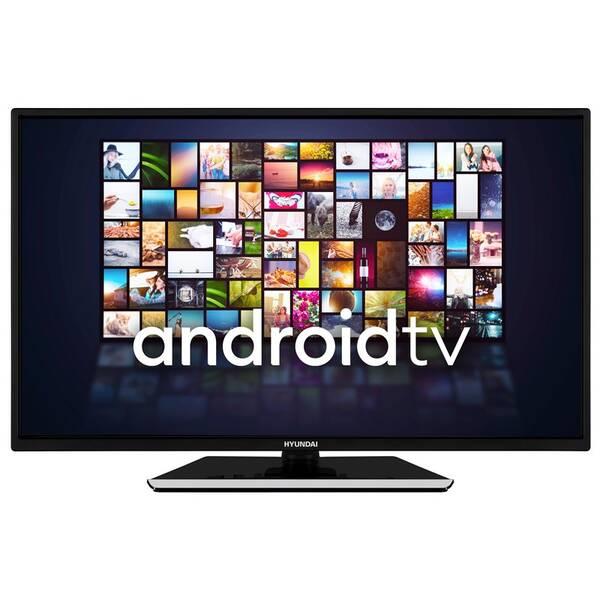 Televize Hyundai HLJ 32854G SMART černá