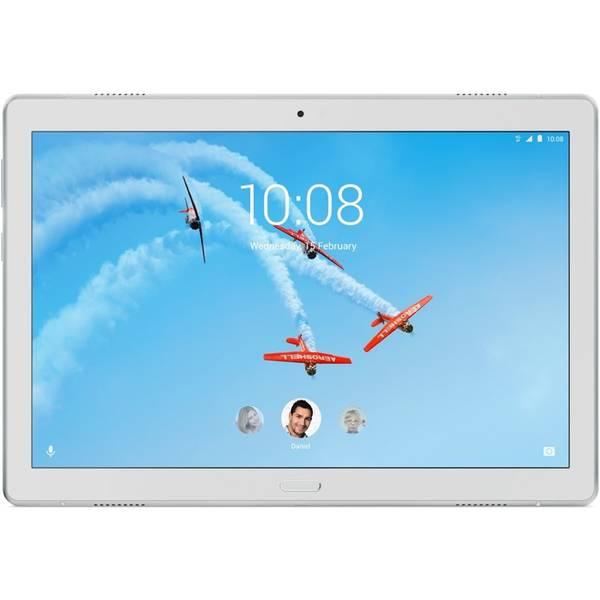 Dotykový tablet Lenovo Tab P10 64 GB LTE (ZA450067CZ) bílý