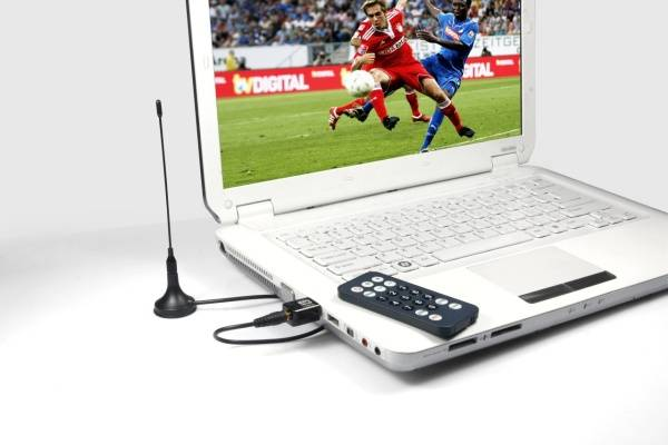 TV tuner Technaxx DVB-T Stick S6 (3587)