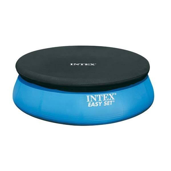 Krycí plachta Intex pro bazény Easy Set prům. 3,05 m (28021) (vrácené zboží 8800319698)