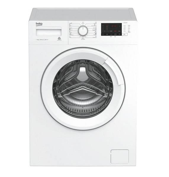 Automatická práčka Beko WTE 6512 B0 biela