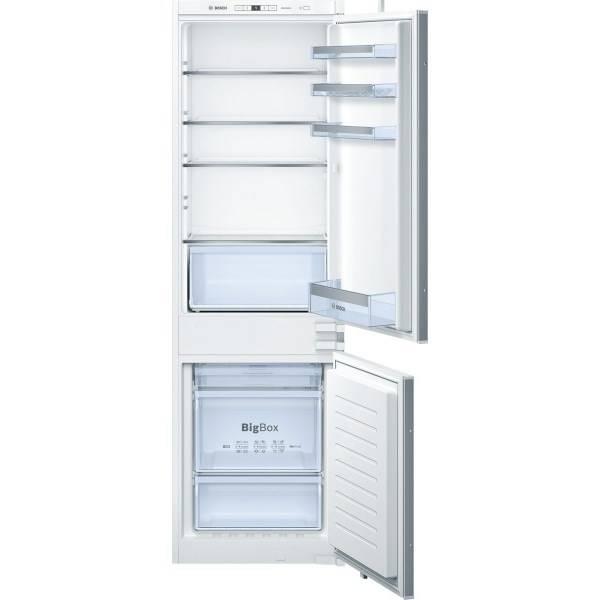 Kombinácia chladničky s mrazničkou Bosch KIN86VS30