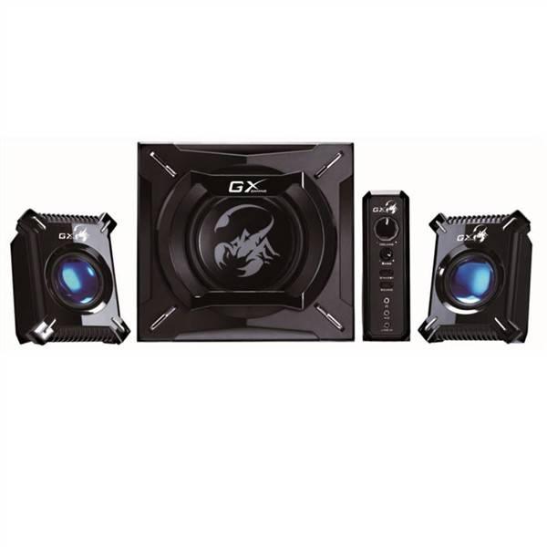 Reproduktory Genius GX Gaming SW-G2.1 2000 (31731055100) čierna