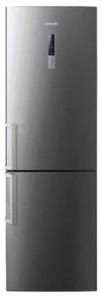 Kombinace chladničky s mrazničkou Samsung RL56GREIH1 Inoxlook