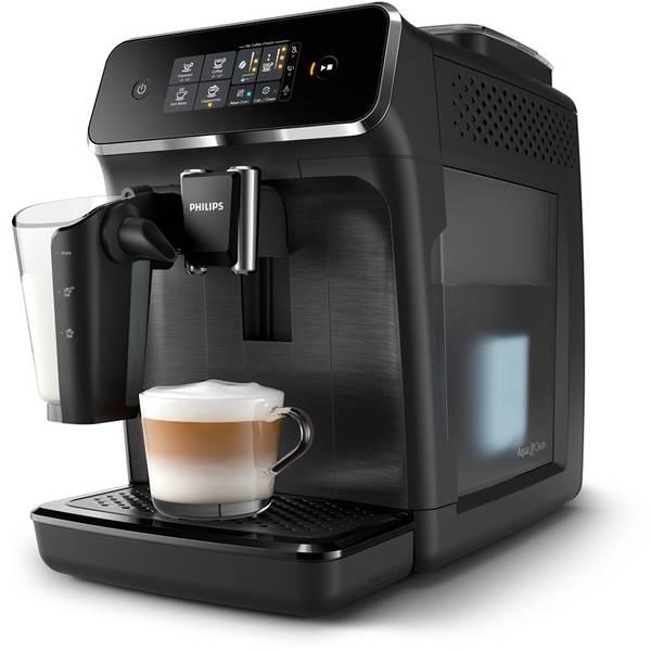 Espresso Philips EP2230/10 čierne