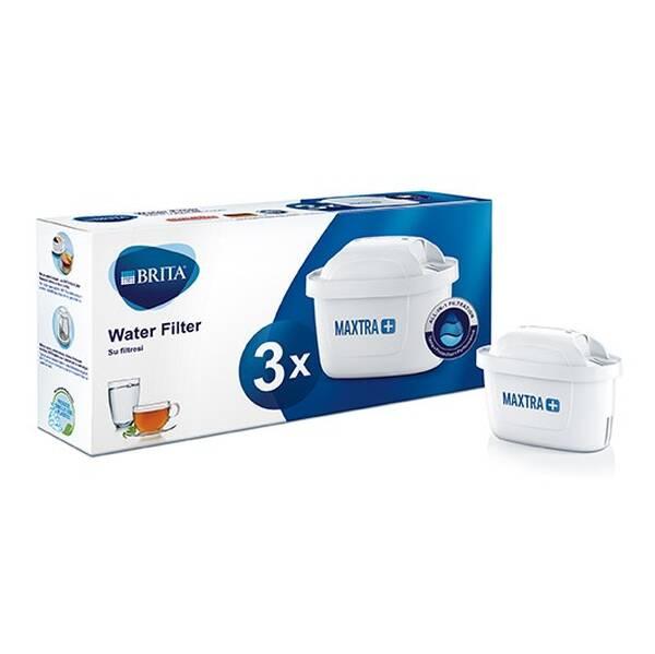 Filtr na vodu Brita Pack 3 MAXTRAplus PO