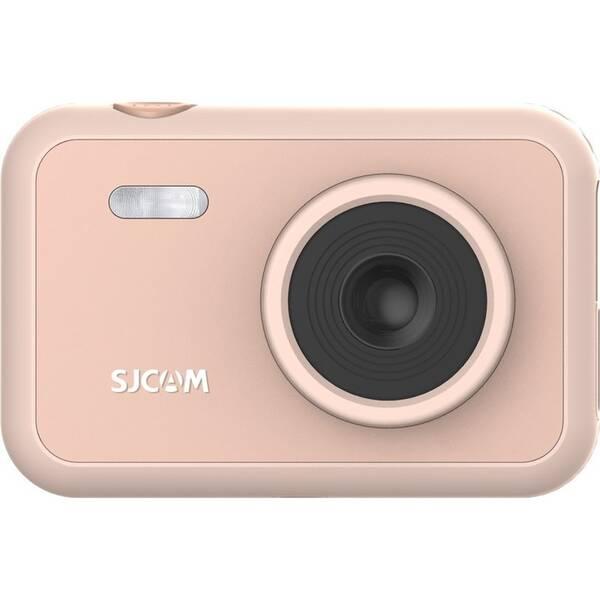 Outdoorová kamera SJCAM F1 Fun Cam růžová