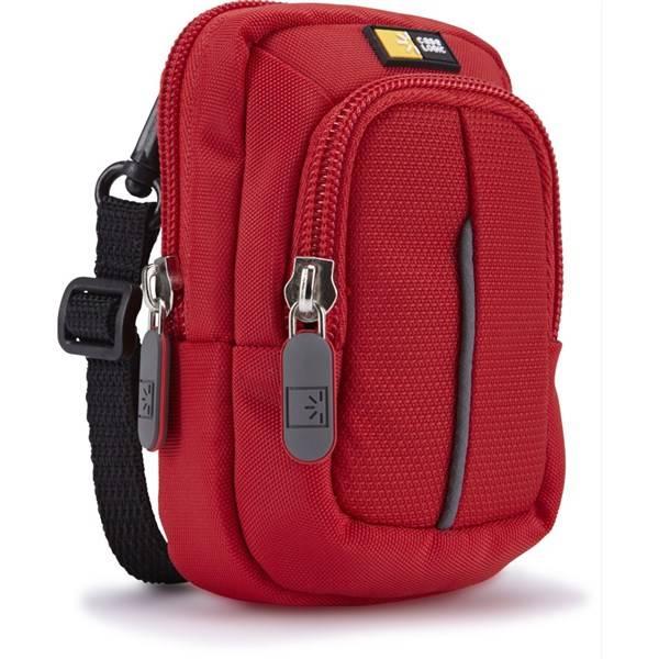 Pouzdro na foto/video Case Logic DCB302R (CL-DCB302R) červené