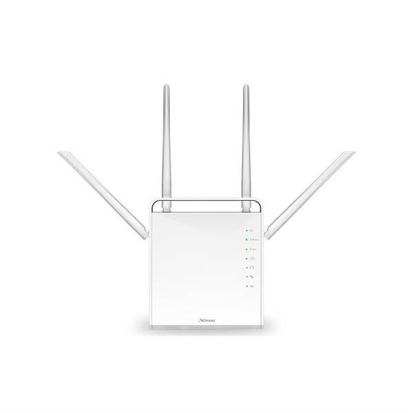 Router Strong 1200 (ROUTER1200) bílý (vrácené zboží 8800672248)