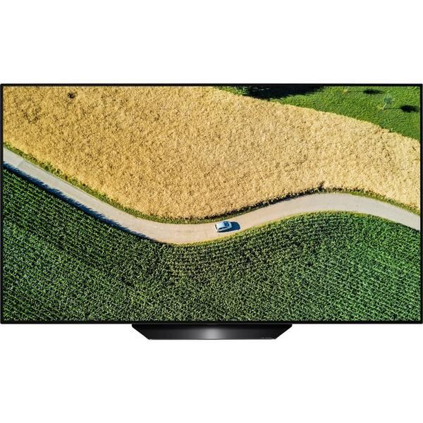 Televízor LG OLED65B9S čierna