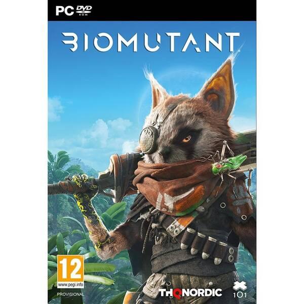 Hra THQ Nordic PC Biomutant