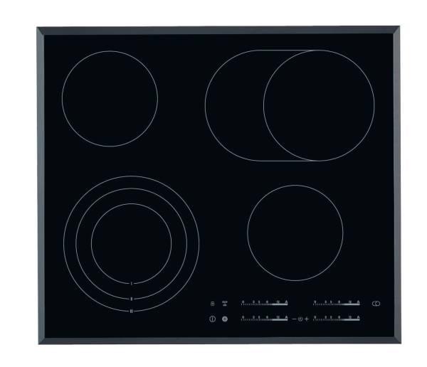Sklokeramická varná deska AEG Mastery HK654070FB černá/sklo