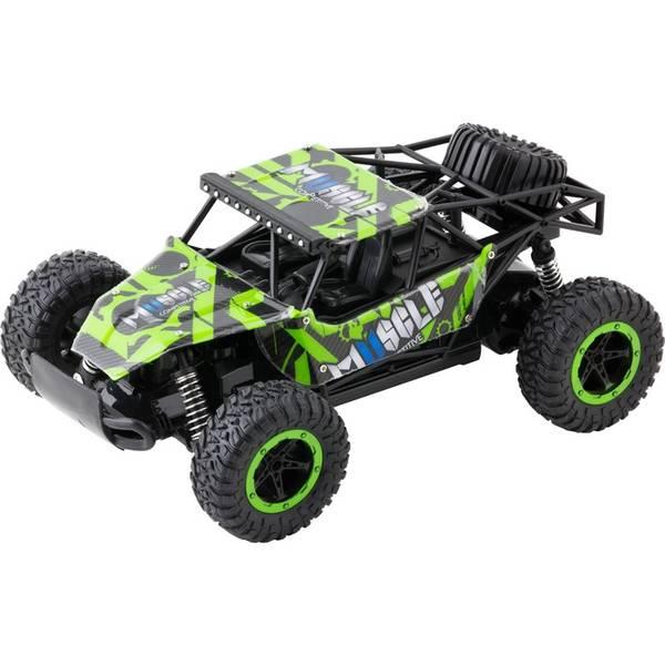 RC auto Buddy Toys BRC 16.511 Bulan MAXI (vrácené zboží 8800243048)