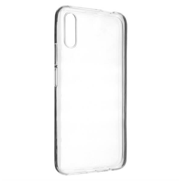 Kryt na mobil FIXED na Honor 9X (FIXTCC-437) průhledný
