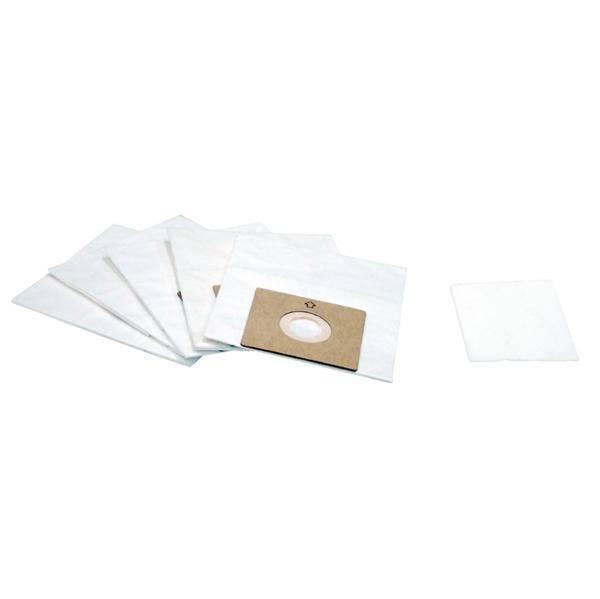 Sáčky pre vysávače Gorenje 342253 biely