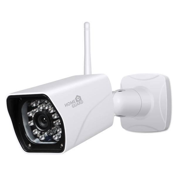 Kamera iGET HOMEGUARD HGWOB851 - bezdrátová venkovní IP FullHD (HGWOB851 )