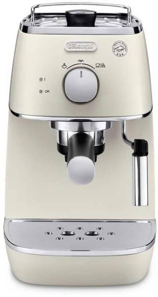 Espresso DeLonghi ECI 341.W biele