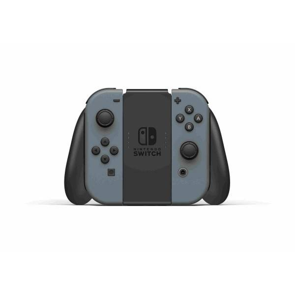 Držák Nintendo Joy-Con Charging Grip (NSP050) šedý