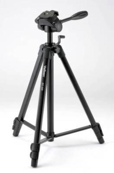 Stativ Velbon EX-530 černý