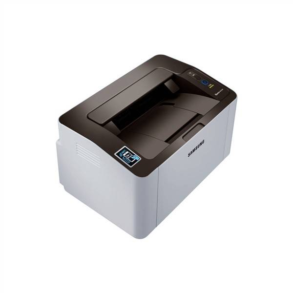 Tiskárna laserová Samsung SL-M2022W (SL-M2022W/SEE) černá/bílá