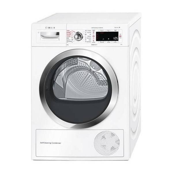 Sušička prádla Bosch WTW85540EU bílá