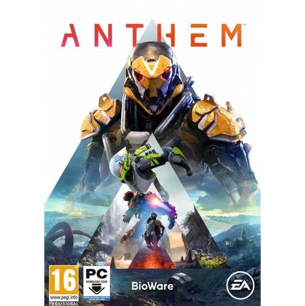 Hra EA PC Anthem (EAPC00160)