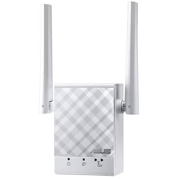 WiFi extender Asus RP-AC51 (90IG03Y0-BO3410) bílá